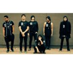 NEWS: Palisades Premiere Video For Title Track Off Upcoming  LP Mind Games