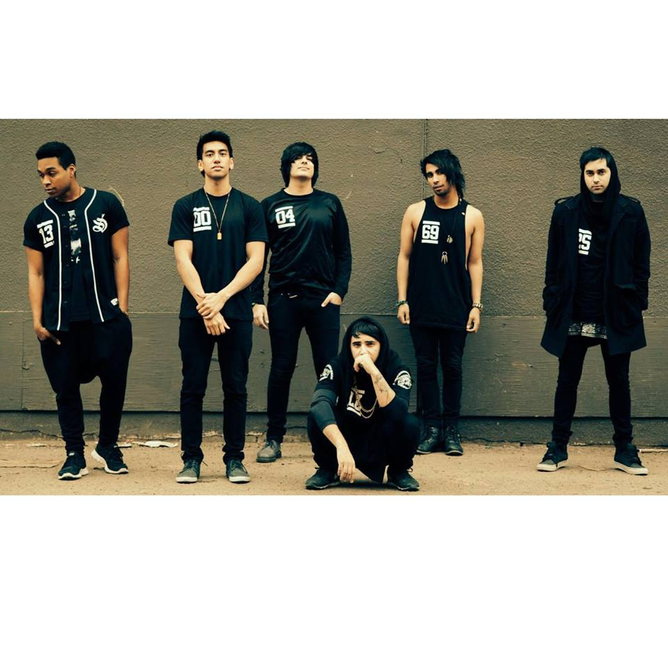 palisades - 2014 - press photo