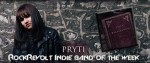 INDIE BAND OF THE WEEK: PRYTI