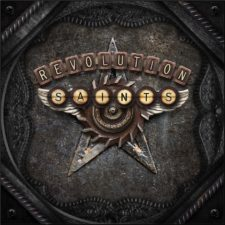 ALBUM REVIEW: REVOLUTION SAINTS – REVOLUTION SAINTS