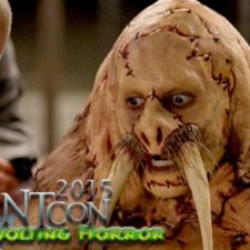 REVOLTING HORROR: ROBERT KURTZMAN AT HAuNT CON