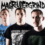NEWS: Magrudergrind: Sign to Relapse Records; Enter Studio