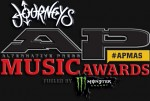 NEWS: SECOND ANNUAL JOURNEYS ALTERNATIVE PRESS MUSIC AWARDS, FUELED BY MONSTER ENERGY DRINK SET FOR JULY 22, 2015 AT QUICKEN LOANS ARENA IN CLEVELAND, OH