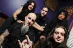 ANTHRAX ANNOUNCE NEW TOUR DATES WITH VOLBEAT