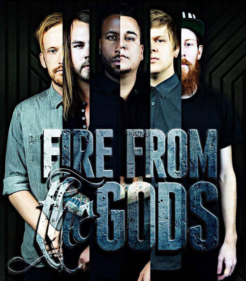 fire-from-the-gods - band