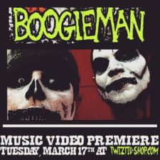 """TWIZTID  releases """"Boogieman"""" video off chart-topping new LP"""