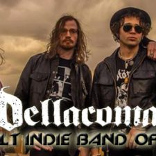 INDIE BAND OF THE WEEK: DELLACOMA