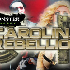 FESTIVAL REVIEW: CAROLINA REBELLION 2015