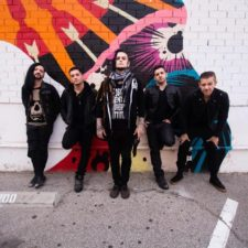 "The Augments Project Releases ""Awaken"" Music Video From New EP"