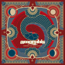 ALBUM REVIEW: AMORPHIS – UNDER THE RED CLOUD