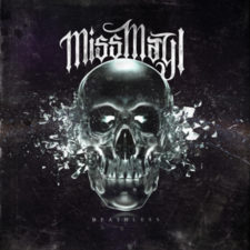 ALBUM REVIEW: MISS MAY I – DEATHLESS