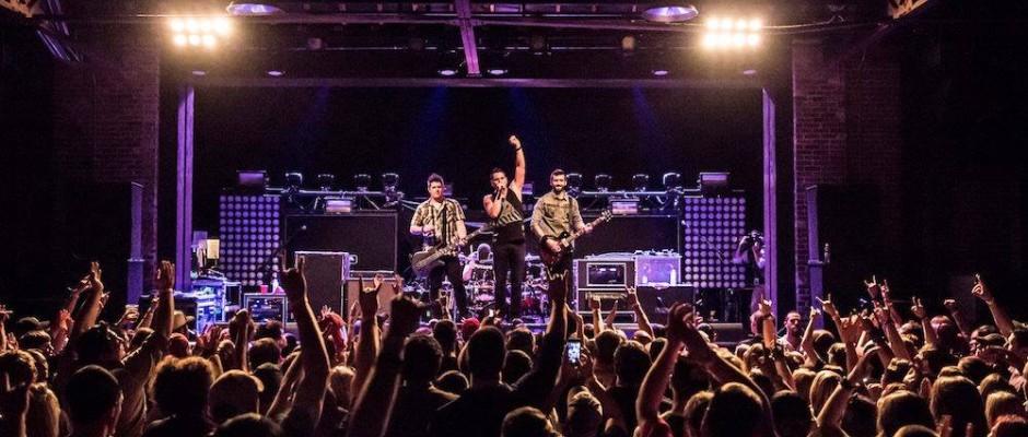 Photo by Rockshot Live