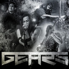"""GEARS Releases """"Face Down"""" Lyric Video From New EP 'Pride Comes Before The Fall'"""