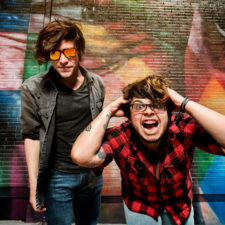 "Renaissance Kids Release ""I Can See Everything"" Music Video"
