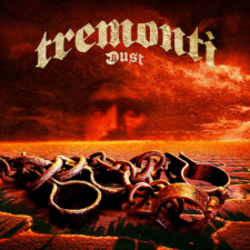 "TREMONTI RELEASES LYRIC VIDEO FOR DEBUT SINGLE ""DUST"" FROM UPCOMING ALBUM"