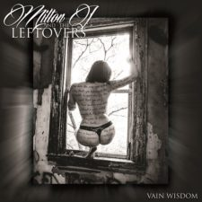 "MiltonJ and The Leftovers Release Personal Lyric Video for ""Sun"" Off New LP 'Vain Wisdom'"