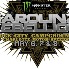 FESTIVAL REVIEW : 2016 CAROLINA REBELLION