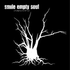 Album Review – Smile Empty Soul, Shapeshifter