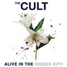 LIVE SHOW REVIEW & PHOTOS:  THE CULT