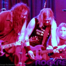 LIVE PHOTOS AND REVIEW: Corrosion of Conformity – Clutch – Lamb of God