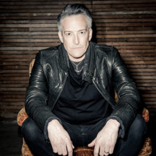 A CONVERSATION WITH RICHARD PATRICK:  FILTER