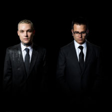 THE AMITY AFFLICTION RETURN WITH 'THIS COULD BE HEARTBREAK'