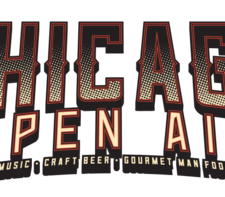 2016 CHICAGO OPEN AIR