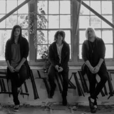 """As Temples Collide Releases Official Video for """"Thin Ice"""""""