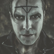 "ERIC13 of COMBICHRIST Releases ""DEVIL'S HIGHWAY"" & Tour Dates"