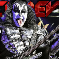 KISS – FREEDOM TO ROCK TOUR