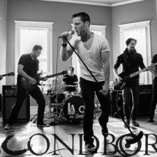INDIE BAND OF THE WEEK – SECONDBORN