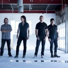 TOUR ANNOUNCEMENT:  ALTER BRIDGE