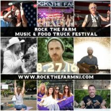 Rock the Farm Festival Paves the Road to Recovery