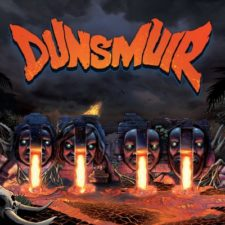 ALBUM REVIEW: DUNSMUIR – DUNSMUIR (SELF-TITLED)