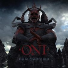 Progressive Metal Band ONI Signs with Blacklight Media/Metal Blade Records