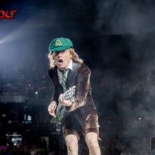 LIVE PHOTOS: AC/DC – Atlanta
