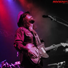 LIVE REVIEW: CLAYPOOL LENNON DELIRIUM