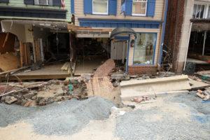 Ellicott City Flood 2016
