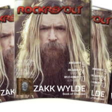 READ THE NEW ZAKK WYLDE COVER ISSUE NOW!