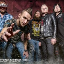 INTERVIEW: SAVING ABEL – SCOTT BARTLETT