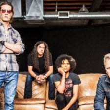 LIVE PICS AND REVIEW:  ALICE IN CHAINS