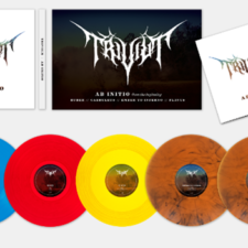 "NEWS: Trivium to Reissue ""Ember to Inferno"" In Massive Way"