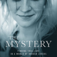 BOOK REVIEW - The Mystery - Lacey Sturm
