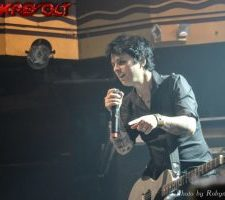 LIVE REVIEW: GREEN DAY