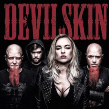 """Devilskin Release Official Music Video for Second Single """"Pray"""""""