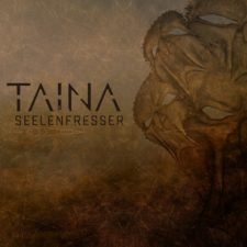 "TAINA Takes Up The Mantle of German Industrial With NSFW ""Seelenfresser"""