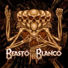ALBUM REVIEW:  BEASTO BLANCO