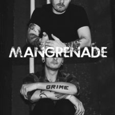 INDIE BAND OF THE WEEK: ManGrenade