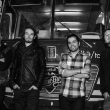 "Celeb Car Crash Releases ""Enemy's Desire"" Official Video"