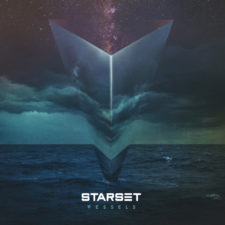 ALBUM REVIEW - Starset: Vessels